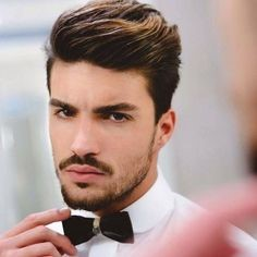 New Model Hair Style : ... hairstyles for men and boys for perfect new hair style boys 2017