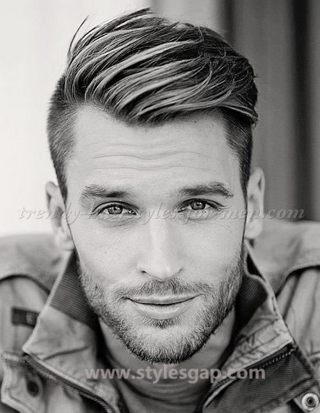 Hairstyle New 2017 : new hairstyles for mens 2017 men short hairstyles 2017 mens new