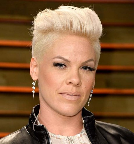 P nk hairstyles 2017