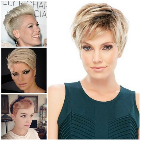 Hairstyles 2017 Pixie Cut : hottest pixie haircut ideas 2017 trendy hairstyles 2017 for long