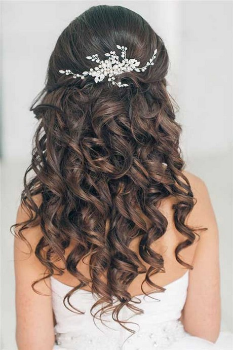 Hairstyle For Prom : Prom hairstyles down 2017