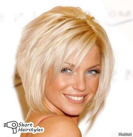 Excellent Straight Thin Fine Hair 2017 Short Hairstyles For Women With Fine Hair