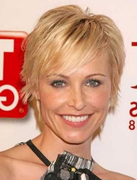 Original We Are Here To Show You How To Style Hairstyles For Thin Hair 2017 Beautifully To Attract The Attention Of Everyone You Have To Know That There Bunch Of Hairstyles Which Work Amazingly With Fine And Thin  For Round Face And Short Bangs