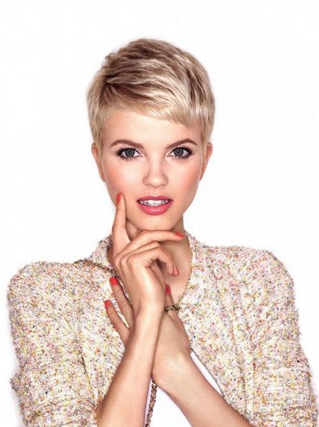 22 amazing long pixie haircuts for women daily short hairstyles 2017