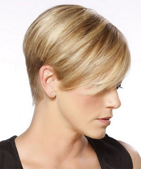 Cool  Hairstyles For Fine Hair 2017  The Best Short Hairstyles For Women