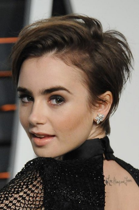Hairstyle Trend Spring Summer 2016 2017: The Best Short Cropped Pixie ...