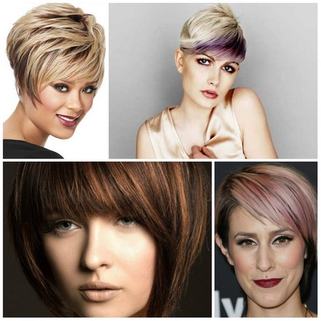 New Fall Winter 20162017 Hairstyle Trends Straight Hairstyles