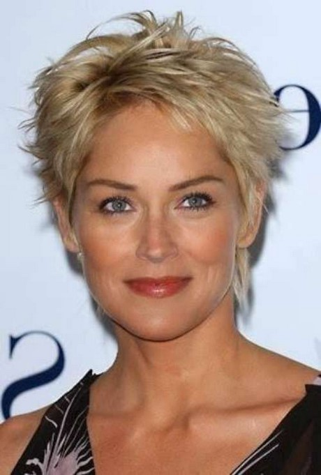 Short trendy hairstyles 2017