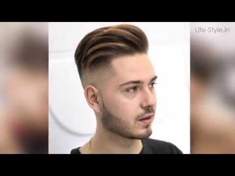 Simple New Hairstyles For Men 2017 For The Latest Hairstyle Trend Update