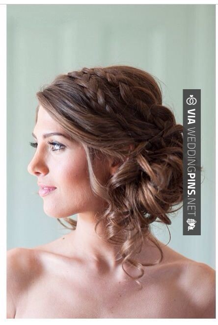 wedding hair updos 2017. Black Bedroom Furniture Sets. Home Design Ideas