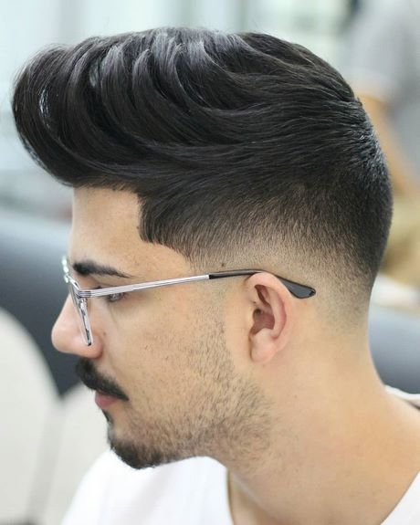Boy Hairstyles 2019