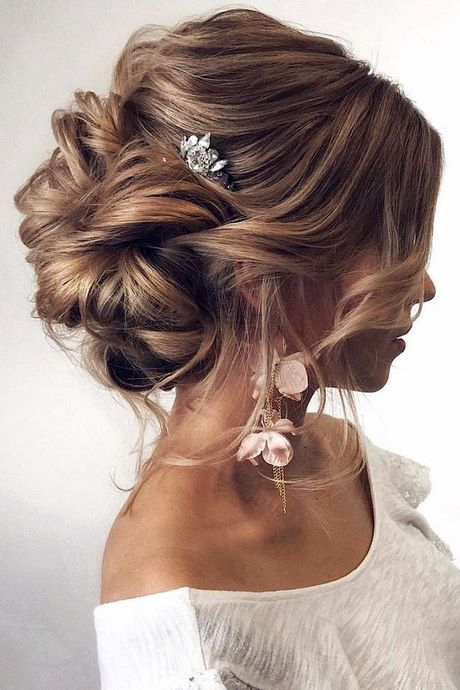 Best 25 Wedding Hairstyles Ideas On Pinterest: Bridal Hairstyle 2019