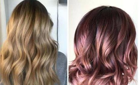 Hair Color For Summer 2019
