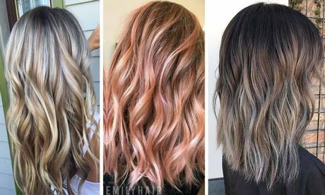 Spring Hair Colors 2019 For Black Women