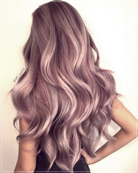 Winter Hair Color Ideas For Brunettes:  Hair Color Ideas For 2020