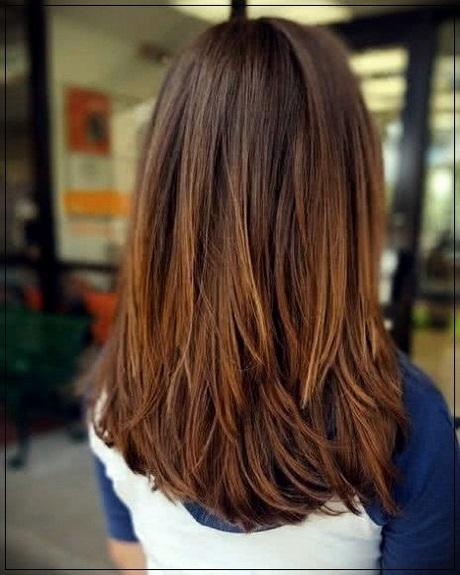 Medium Length Layered Haircuts 2020