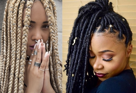 Black African Hairstyles 2019