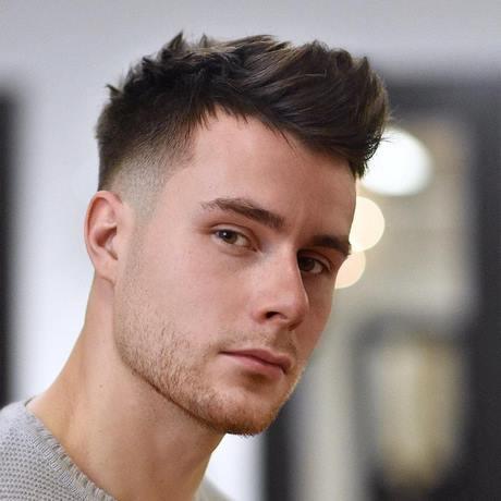 Short Hair For Men 2019