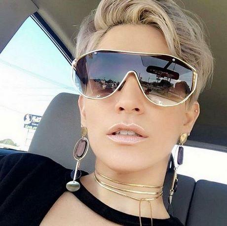 Latest Pixie Haircuts 2019