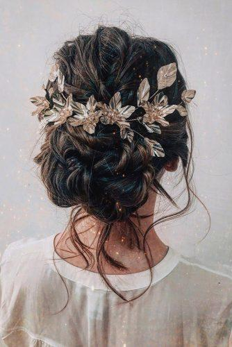 Latest Wedding Hairstyles 2019
