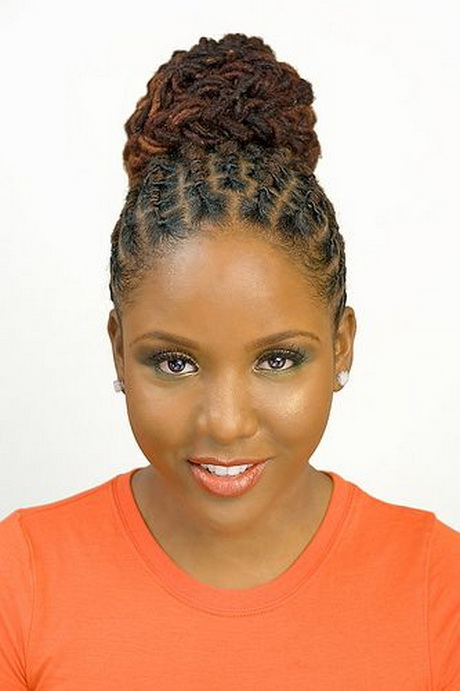 Galerry different hairstyles for black women
