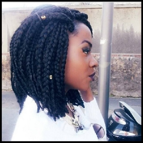 2016 Braiding Hairstyles
