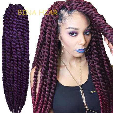 Crochet Box Braids Twist : ... twist braided hair glueless synthetic lace front wigs micro braids wig