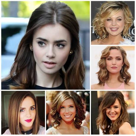 Good haircuts for medium hair