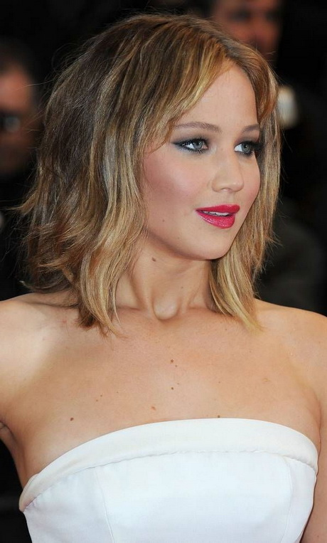 2016 hairstyles for medium length hair