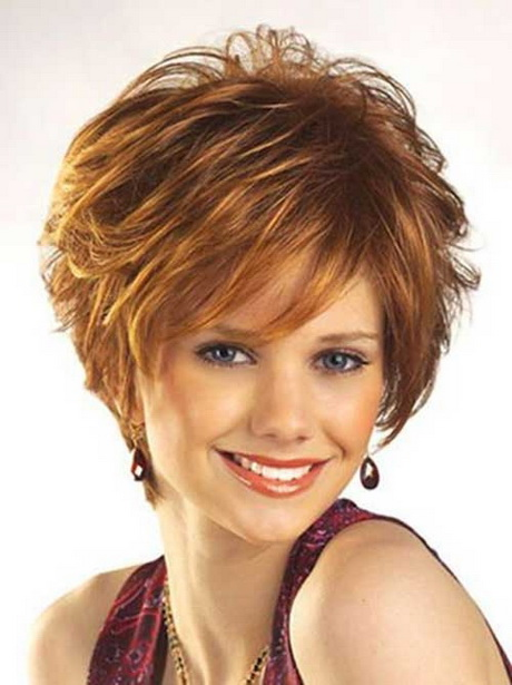 2016 Short Edgy Ginger Hair for Over 40 by shorthaircuts