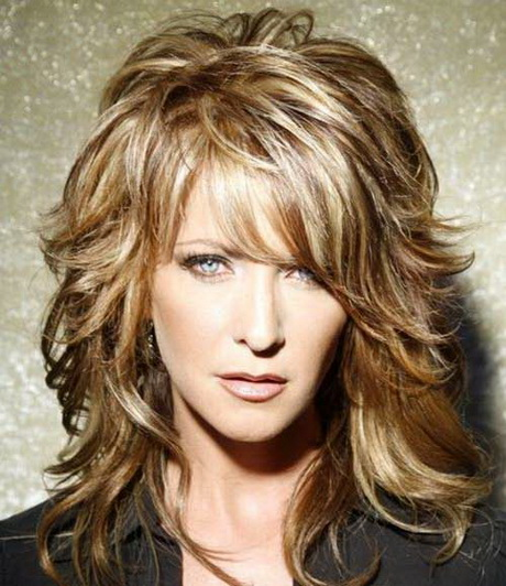 2016 Hairstyles For Women Over 40