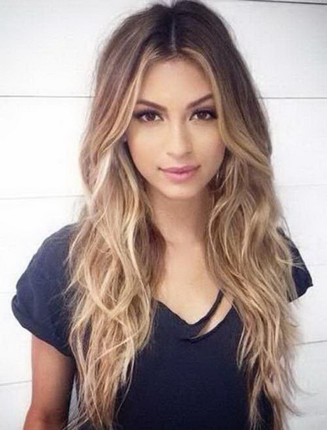 Hairstyle Trends : Trendy Hairstyles for Long Hair 2016 .