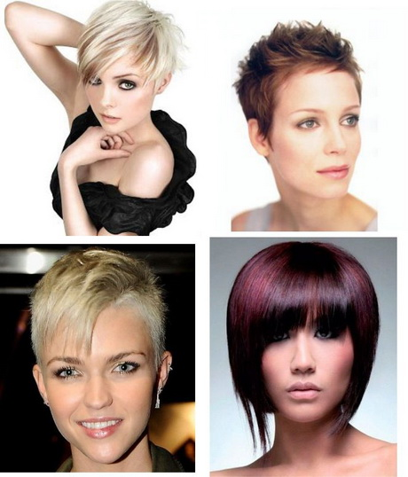 Gray hair trend: stylish gray