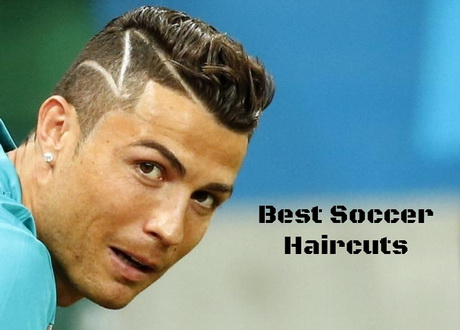 2016 Best Hairstyles : 21 Best Soccer Haircuts in 2016