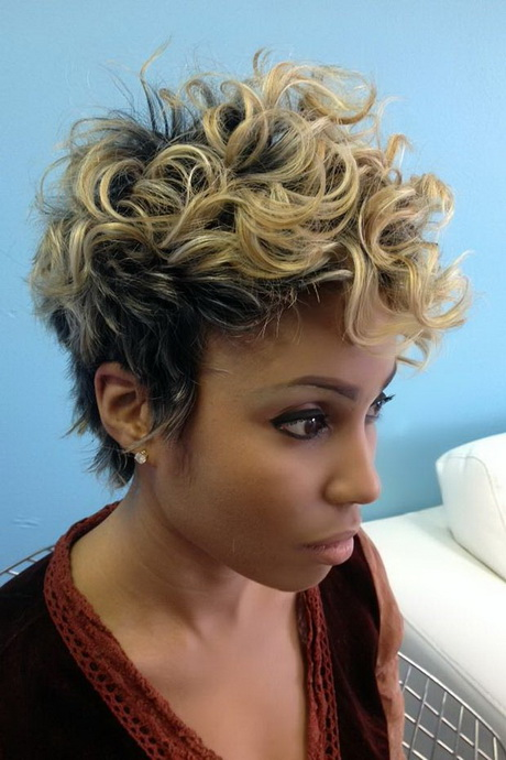 Quick Hairstyles For Short Hair In The Morning : Short hairstyles are easy to care for and will save you a ton of time ...