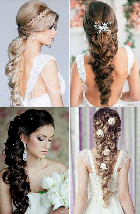 Bridesmaids Hairstyles 2016