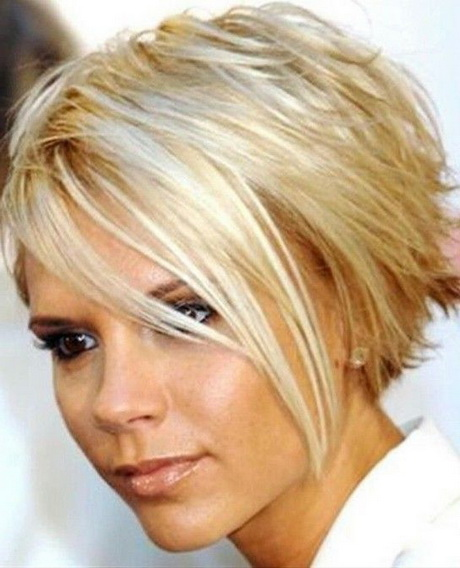china bangs hairstyles : Chic Short Haircuts Most Stylish Short Hair Styles Ideas Stylish Short ...