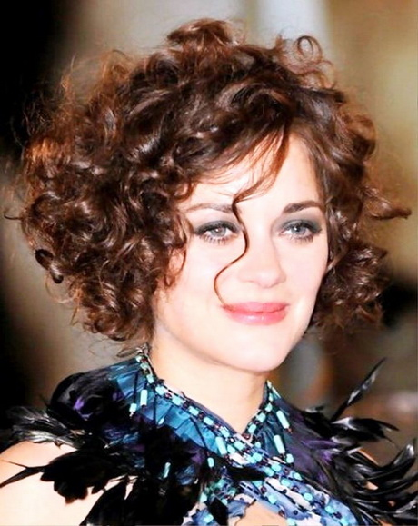 Curly Haircuts : Latest amazing Curly hairstyles for women 2016