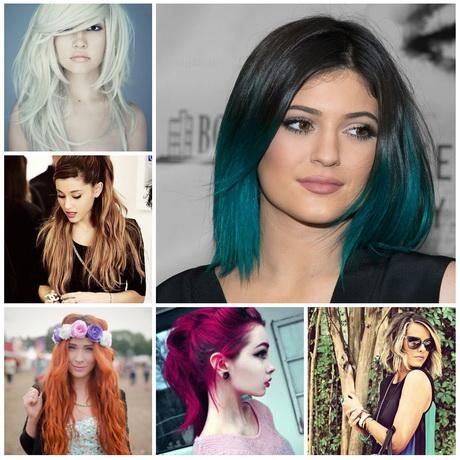 Hair Color Ideas For 2016