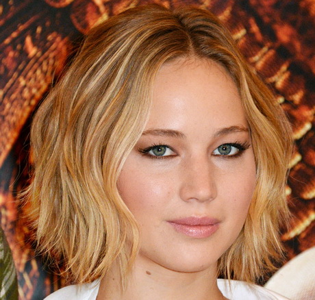 Spring Hairstyles : Springs Most Requested Haircuts Jennifer Lawrence