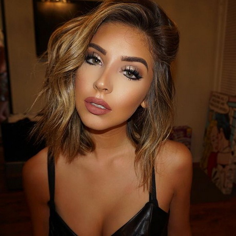 Spring Hairstyles : 10 Most Wanted Hair Trends For Spring 2016 24