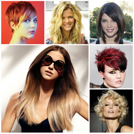 Latest Haircuts For 2016 : 40 hottest hairstyles for 2016 haircuts hairstyles 2016 and