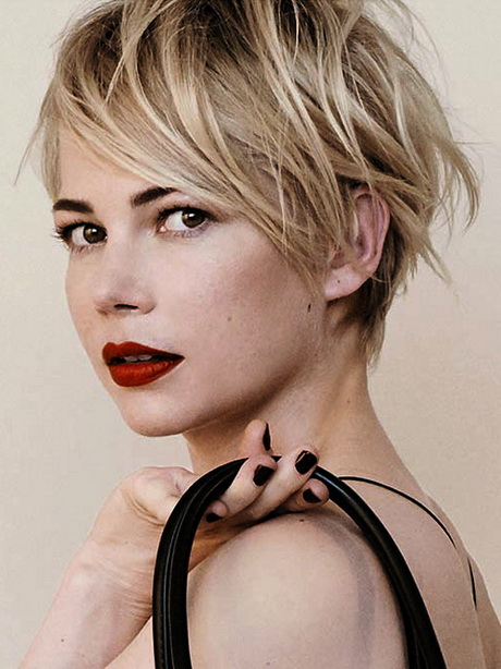 Hottest short hairstyles 2016