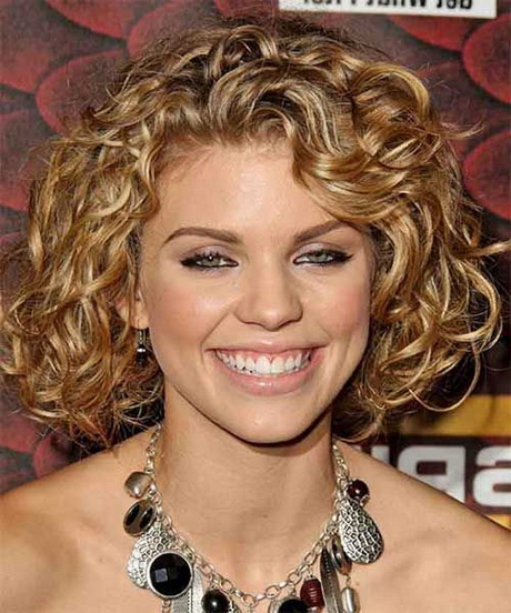Latest amazing Curly hairstyles for women 2016 (3)