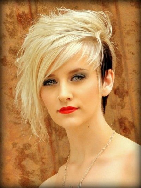 hairstyle trend chunking hair highlights are hot look for spring