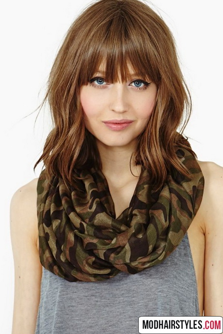 Love this  medium short hairstyles 2016 Short/Medium length curls ...