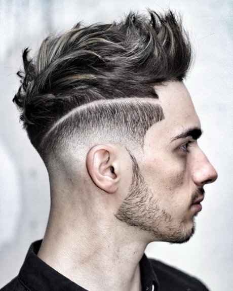 Mens new hairstyles 2016