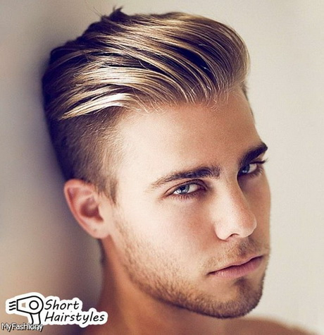 New Haircuts : 49 new hairstyles for men for 2016 pompadour new hairstyles and