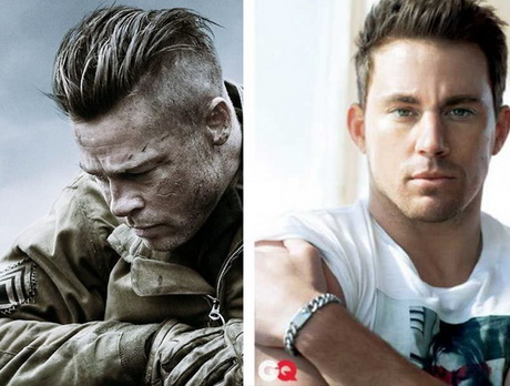 Hairstyles For Men 2016 : Men?s hairstyles for short hair 2016