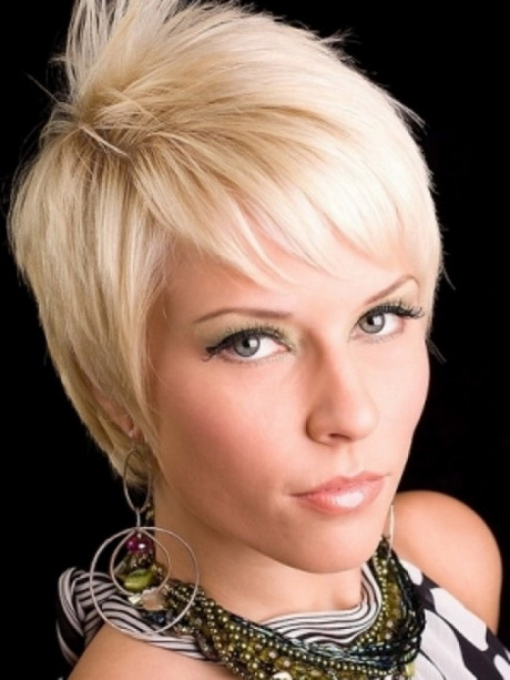Luxury Most Popular Short Hairstyles For 2015